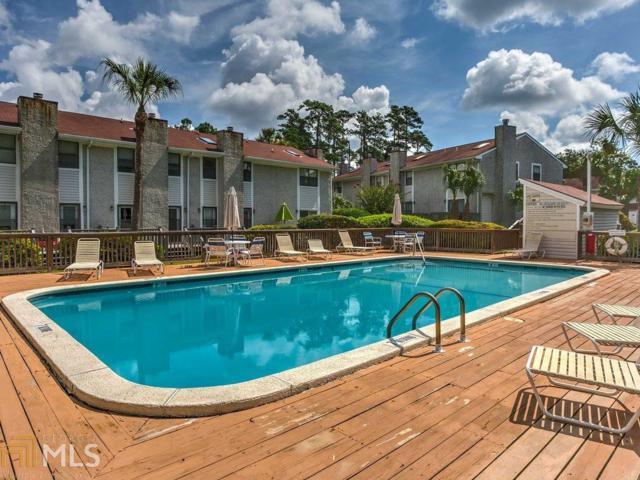 1000 Sea Island Rd #76, St. Simons, GA 31522 (MLS #8319365) :: Keller Williams Realty Atlanta Partners