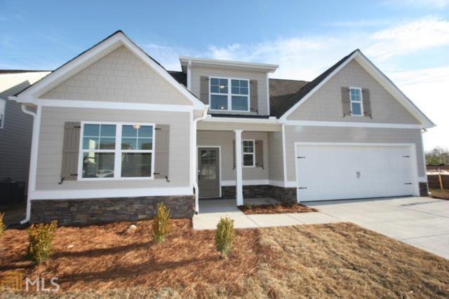 386 Linman Dr, Lagrange, GA 30241 (MLS #8319692) :: Bonds Realty Group Keller Williams Realty - Atlanta Partners