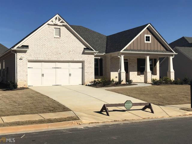 1496 Halletts Peak Pl #131, Lawrenceville, GA 30044 (MLS #8319897) :: Keller Williams Realty Atlanta Partners