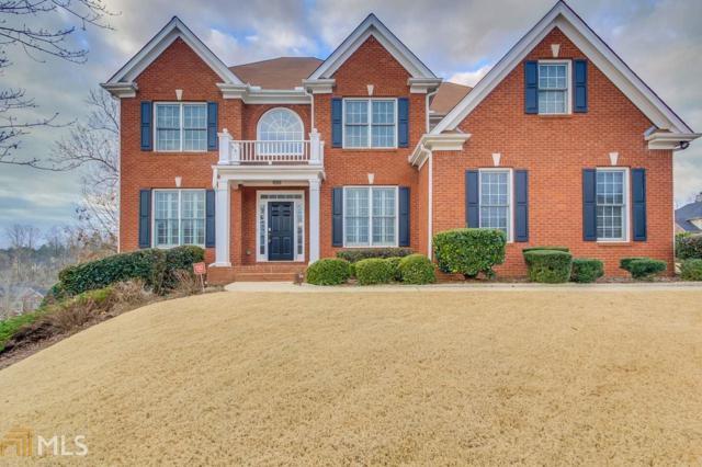 1406 Highland Heights Trl, Dacula, GA 30019 (MLS #8319928) :: Bonds Realty Group Keller Williams Realty - Atlanta Partners