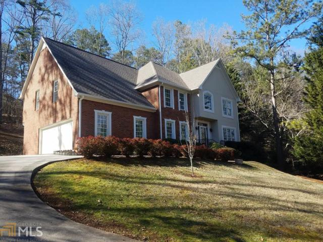 225 S Pheasant Run, Rome, GA 30165 (MLS #8320155) :: Keller Williams Realty Atlanta Partners