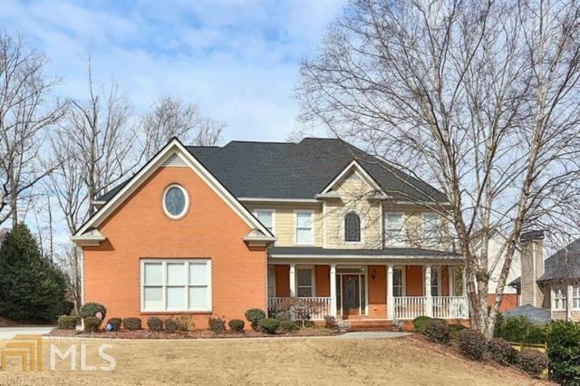 1163 Hidden Spirit Trl, Lawrenceville, GA 30045 (MLS #8320199) :: Bonds Realty Group Keller Williams Realty - Atlanta Partners