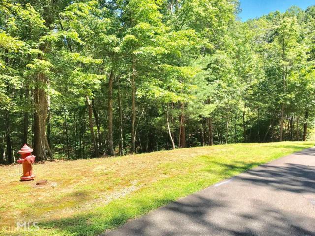 0 N Harris Creek Dr, Ellijay, GA 30540 (MLS #8320225) :: Anderson & Associates