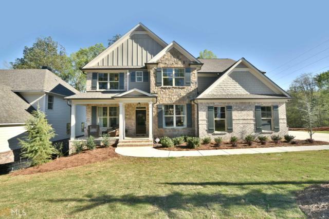 4353 Orchard Grove Dr #44, Auburn, GA 30011 (MLS #8320303) :: Buffington Real Estate Group