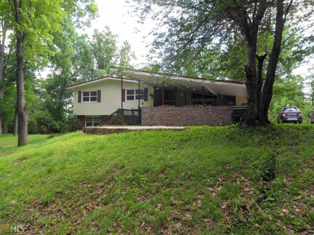 10 Ridgewood Dr, Rockmart, GA 30153 (MLS #8320352) :: Main Street Realtors