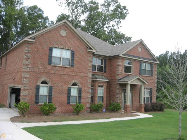 176 Waypoint Dr, Stockbridge, GA 30281 (MLS #8320353) :: Bonds Realty Group Keller Williams Realty - Atlanta Partners