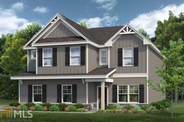 206 Wild Fire Way #223, Perry, GA 31069 (MLS #8320470) :: Bonds Realty Group Keller Williams Realty - Atlanta Partners