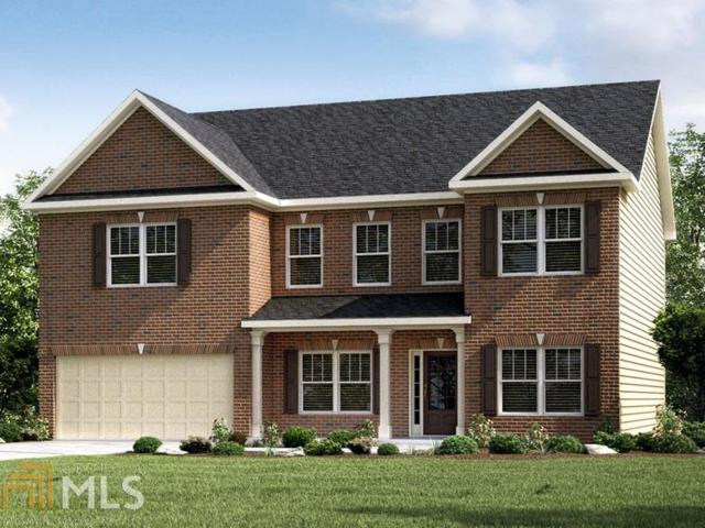 4760 Hershel St #6, Cumming, GA 30040 (MLS #8320683) :: The Durham Team
