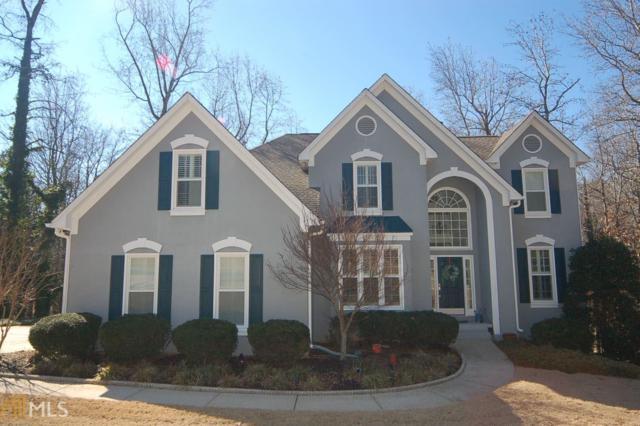 1705 Redbud Way, Cumming, GA 30041 (MLS #8320731) :: Bonds Realty Group Keller Williams Realty - Atlanta Partners