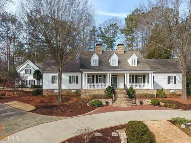 1335 Marietta Country Club Dr, Kennesaw, GA 30152 (MLS #8320746) :: Bonds Realty Group Keller Williams Realty - Atlanta Partners
