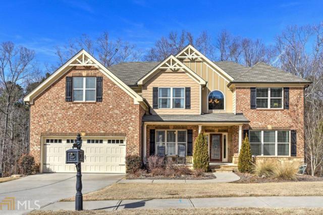 1370 Azalea Brook Dr, Lawrenceville, GA 30043 (MLS #8320752) :: Bonds Realty Group Keller Williams Realty - Atlanta Partners