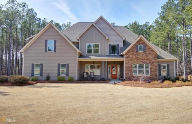 62 Magnolia Place Ln, Senoia, GA 30276 (MLS #8320767) :: Bonds Realty Group Keller Williams Realty - Atlanta Partners
