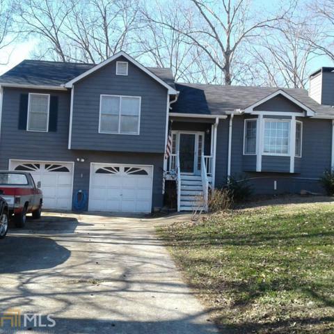25 Johnstons Pl #1128, Dallas, GA 30132 (MLS #8320825) :: Bonds Realty Group Keller Williams Realty - Atlanta Partners