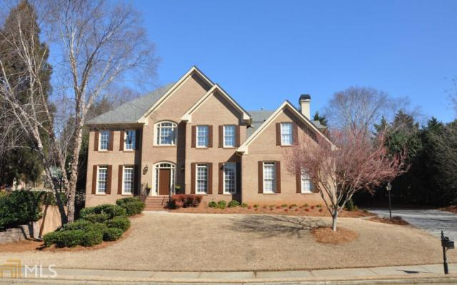 1060 Gunter, Alpharetta, GA 30022 (MLS #8320889) :: Bonds Realty Group Keller Williams Realty - Atlanta Partners