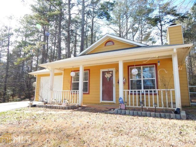 7798 Mountain Creek Way, Douglasville, GA 30134 (MLS #8320892) :: Bonds Realty Group Keller Williams Realty - Atlanta Partners