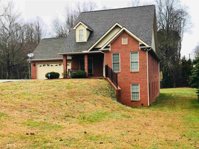 120 Haywood Hills, Demorest, GA 30535 (MLS #8320912) :: The Durham Team