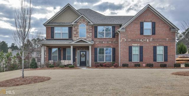 2577 Britt Trail Dr, Lawrenceville, GA 30045 (MLS #8321041) :: Bonds Realty Group Keller Williams Realty - Atlanta Partners