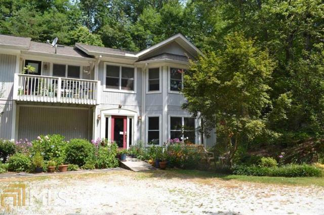 231 Stornaway, Clayton, GA 30525 (MLS #8321198) :: Keller Williams Realty Atlanta Partners