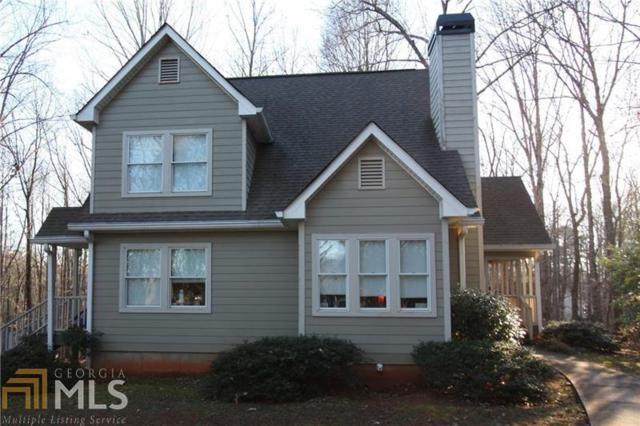 3659 Holly Springs Rd, Rockmart, GA 30153 (MLS #8321227) :: Main Street Realtors