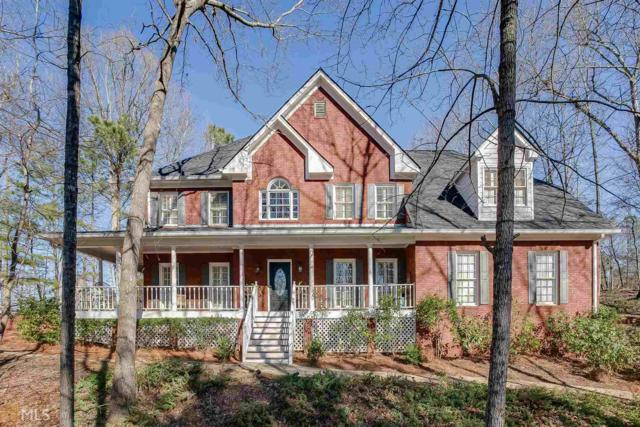 1810 Fountain Hill Ct, Duluth, GA 30097 (MLS #8321231) :: Bonds Realty Group Keller Williams Realty - Atlanta Partners