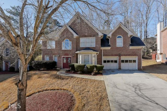 709 Eastwood Rise, Stone Mountain, GA 30087 (MLS #8321233) :: Bonds Realty Group Keller Williams Realty - Atlanta Partners