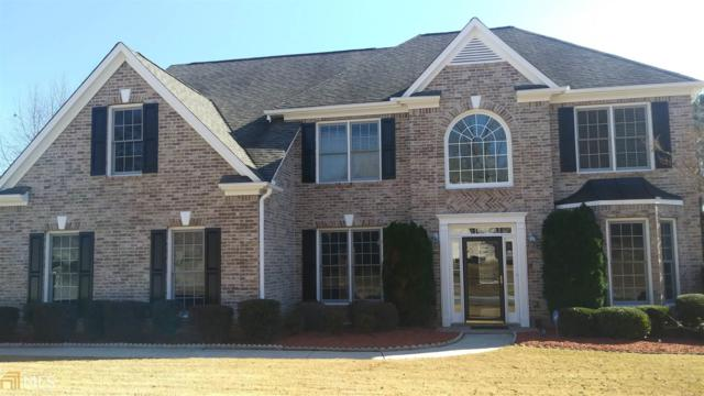 6863 Deer Trail Ln, Stone Mountain, GA 30087 (MLS #8321308) :: Bonds Realty Group Keller Williams Realty - Atlanta Partners