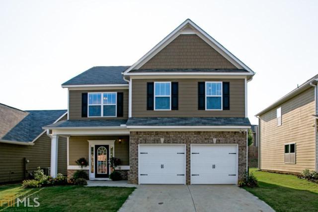 1845 Hanover West Dr, Lawrenceville, GA 30043 (MLS #8321341) :: Bonds Realty Group Keller Williams Realty - Atlanta Partners