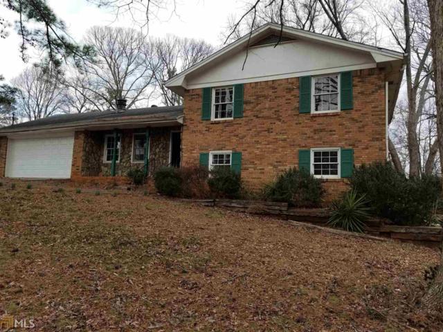 486 Castleaire, Stone Mountain, GA 30087 (MLS #8321352) :: Bonds Realty Group Keller Williams Realty - Atlanta Partners