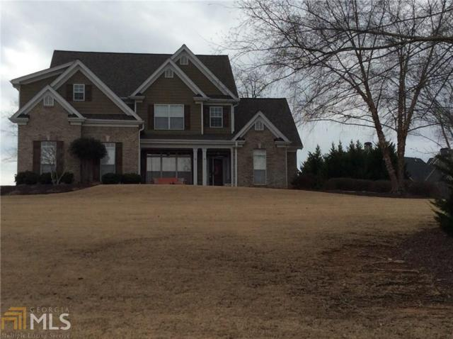 2601 Alexis Way, Monroe, GA 30656 (MLS #8321372) :: Bonds Realty Group Keller Williams Realty - Atlanta Partners