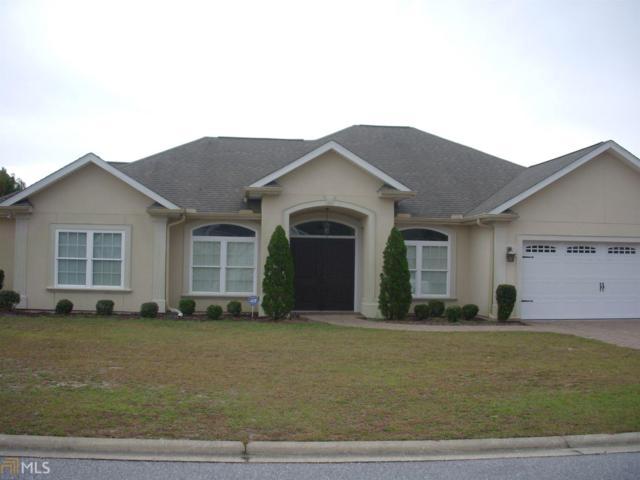 107 Voyager, Brunswick, GA 31525 (MLS #8321446) :: Bonds Realty Group Keller Williams Realty - Atlanta Partners