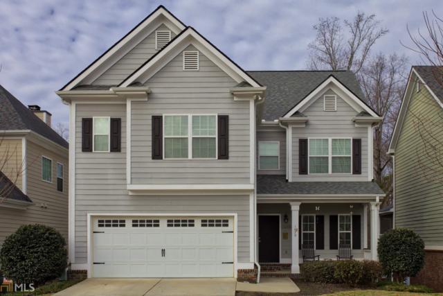 1470 Eisenhower Ave, Bogart, GA 30622 (MLS #8321455) :: Bonds Realty Group Keller Williams Realty - Atlanta Partners