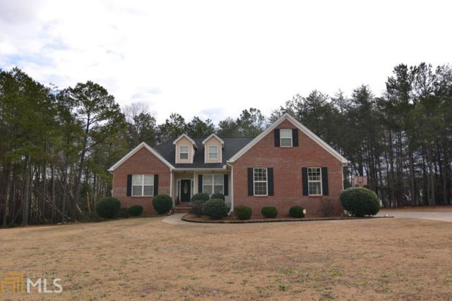 256 Morgan Ln, Rockmart, GA 30153 (MLS #8321575) :: Bonds Realty Group Keller Williams Realty - Atlanta Partners