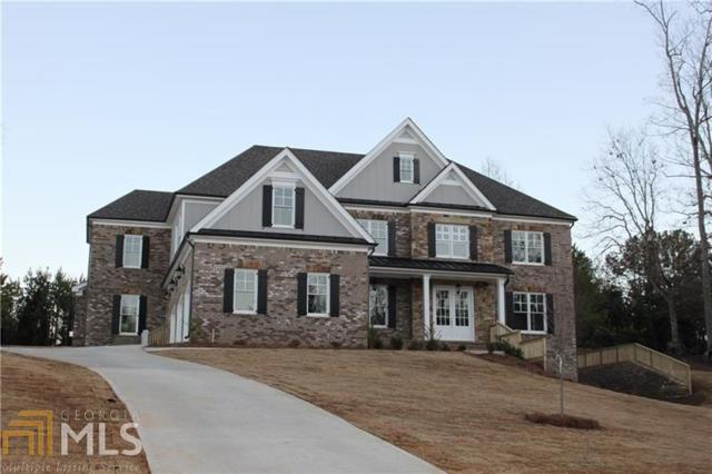 1272 Oakshaw Run, Roswell, GA 30075 (MLS #8321603) :: Bonds Realty Group Keller Williams Realty - Atlanta Partners