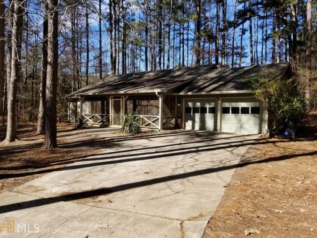 110 Huntcliff Ct, Fayetteville, GA 30214 (MLS #8321615) :: Bonds Realty Group Keller Williams Realty - Atlanta Partners
