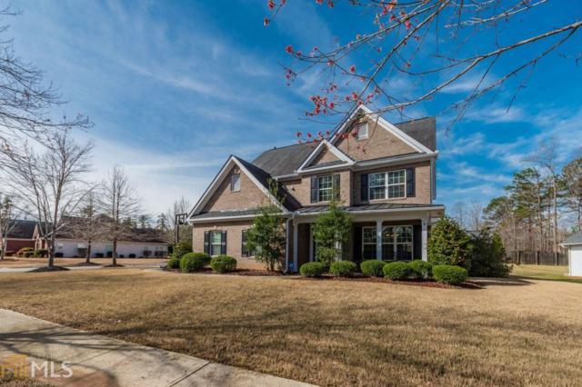 7939 Larksview Dr, Fairburn, GA 30213 (MLS #8321623) :: Bonds Realty Group Keller Williams Realty - Atlanta Partners