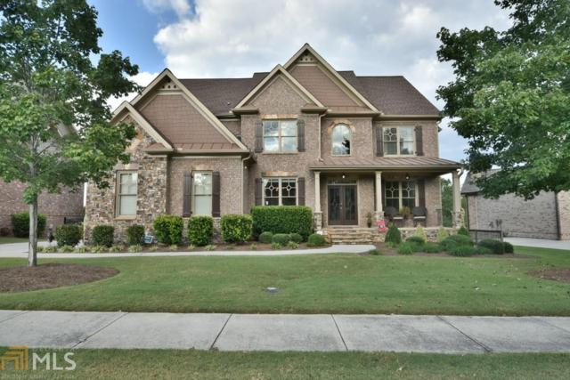 2471 Hopehaven Way, Hoschton, GA 30548 (MLS #8321629) :: Bonds Realty Group Keller Williams Realty - Atlanta Partners