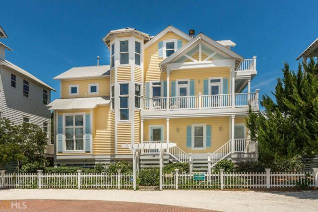 22 Coast Cottage Ln, St. Simons, GA 31522 (MLS #8321634) :: Bonds Realty Group Keller Williams Realty - Atlanta Partners