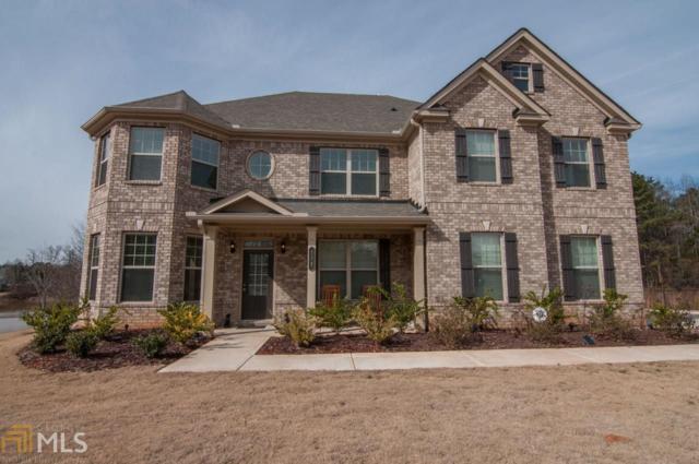 173 Aylesbury Blvd, Mcdonough, GA 30252 (MLS #8321708) :: Bonds Realty Group Keller Williams Realty - Atlanta Partners