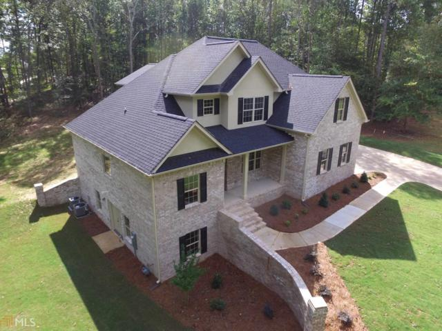 1002 Elaine Ct, Mcdonough, GA 30252 (MLS #8321712) :: Bonds Realty Group Keller Williams Realty - Atlanta Partners