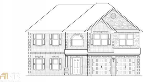 1061 Redhead Ct Lot 261, Stockbridge, GA 30281 (MLS #8321745) :: Bonds Realty Group Keller Williams Realty - Atlanta Partners