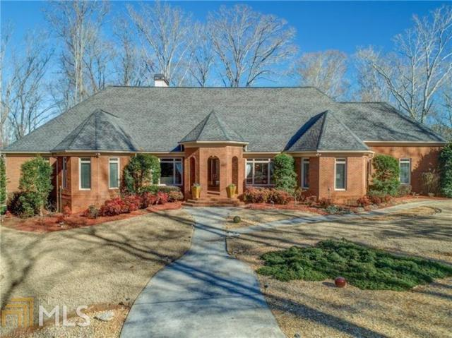 120 Russell Dr, Atlanta, GA 30349 (MLS #8321833) :: Bonds Realty Group Keller Williams Realty - Atlanta Partners
