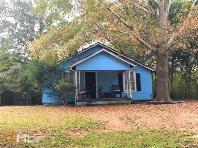 1087 Hillcrest, Atlanta, GA 30316 (MLS #8321918) :: The Durham Team