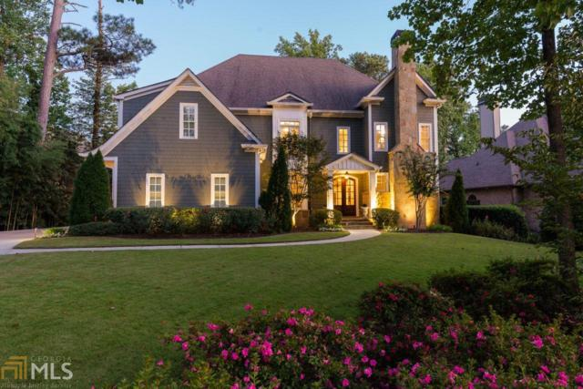 4771 Mystic Dr, Sandy Springs, GA 30342 (MLS #8321975) :: Bonds Realty Group Keller Williams Realty - Atlanta Partners