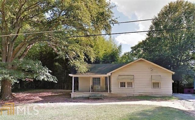 1091 Hillcrest, Atlanta, GA 30316 (MLS #8322019) :: The Durham Team