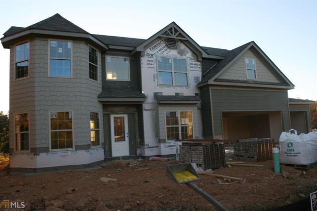 1185 Scarlet Sage Cir, Auburn, GA 30011 (MLS #8322027) :: Bonds Realty Group Keller Williams Realty - Atlanta Partners