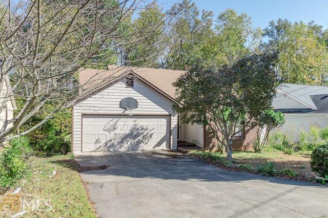 4725 Diggers Way #1, Sugar Hill, GA 30518 (MLS #8322121) :: Bonds Realty Group Keller Williams Realty - Atlanta Partners