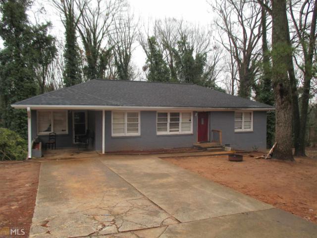 2916 Gresham Rd, Atlanta, GA 30316 (MLS #8322182) :: Bonds Realty Group Keller Williams Realty - Atlanta Partners