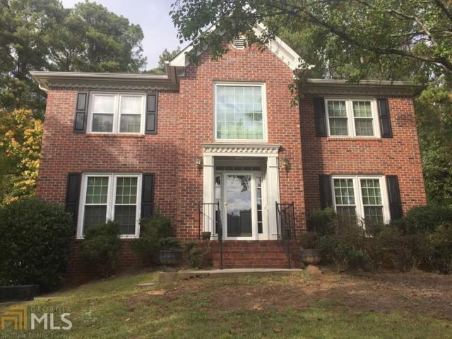 235 Lakepoint Lane #0, Fayetteville, GA 30215 (MLS #8322190) :: Keller Williams Realty Atlanta Partners