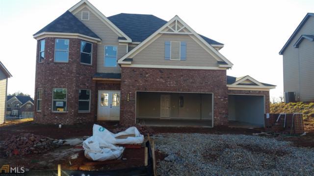 1195 Scarlet Sage Cir, Auburn, GA 30011 (MLS #8322191) :: Bonds Realty Group Keller Williams Realty - Atlanta Partners