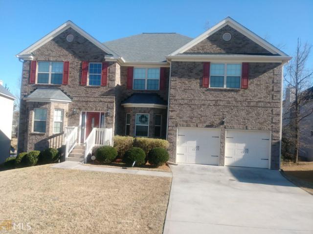 3827 Gage Ct #272, Douglasville, GA 30135 (MLS #8322222) :: Bonds Realty Group Keller Williams Realty - Atlanta Partners